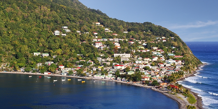 Dominica Citizenship by Investment Program fifth image